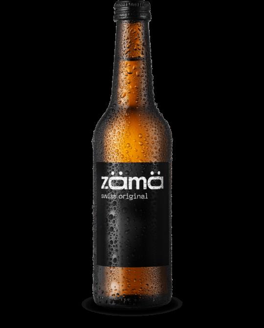 ZÄMÄ Flasche